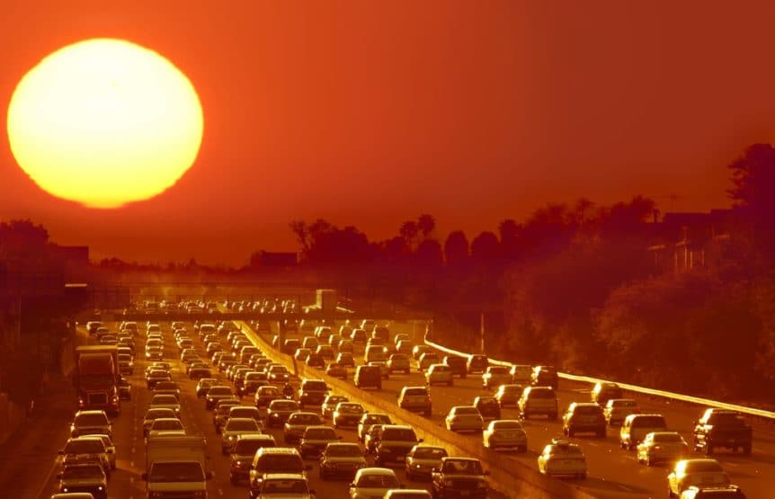 How to Help Your Car Survive the Summer Heat in Phoenix?