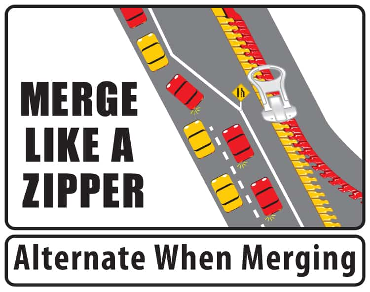 3476-MergeSignTab-V5 9 Tips for Safely Merging and Switching Lanes
