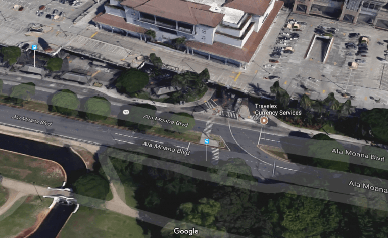 ala-moana-blvd-honolulu-768x471 15 Most Dangerous Intersections in America