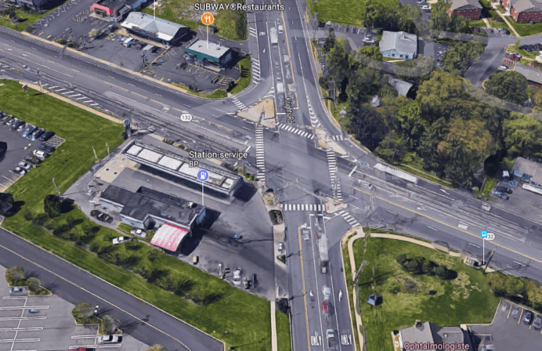 knights-rd-bensalem-pa-768x497 15 Most Dangerous Intersections in America