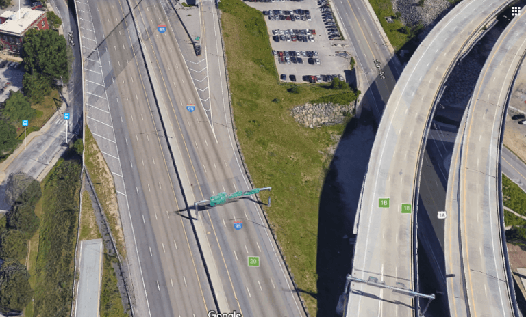 point-st-95-exit-20-providence-768x464 15 Most Dangerous Intersections in America