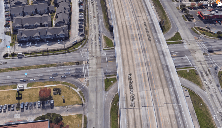 tx8-beltway-bissonnet-st-houston-768x445 15 Most Dangerous Intersections in America