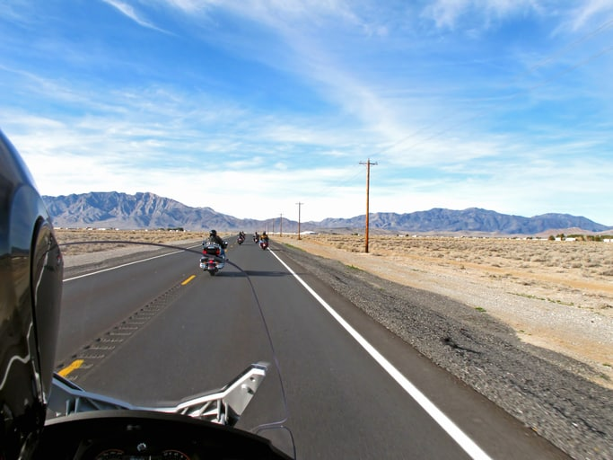 The Best Phoenix Motorcycle Towing Service