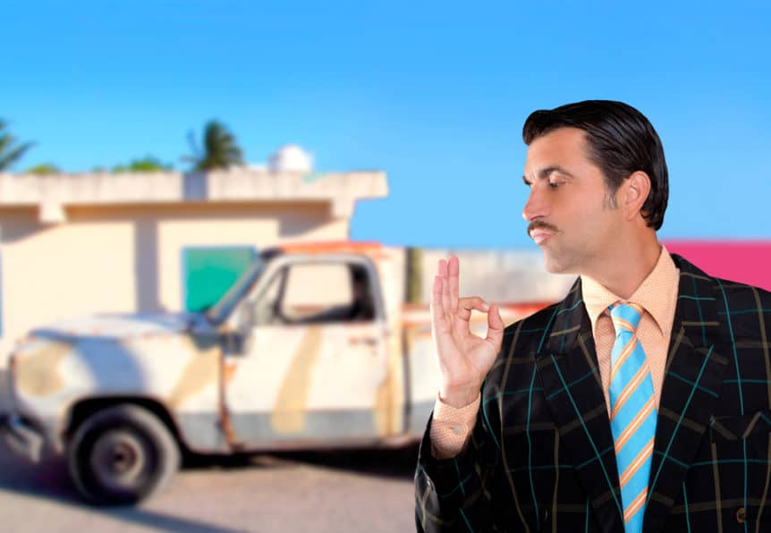 12 Lies a Car Salesman Will Tell You to Close the Deal