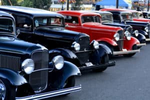 Vintage-cars-phoenix-300x200 Classic Car Events In Arizona In 2018