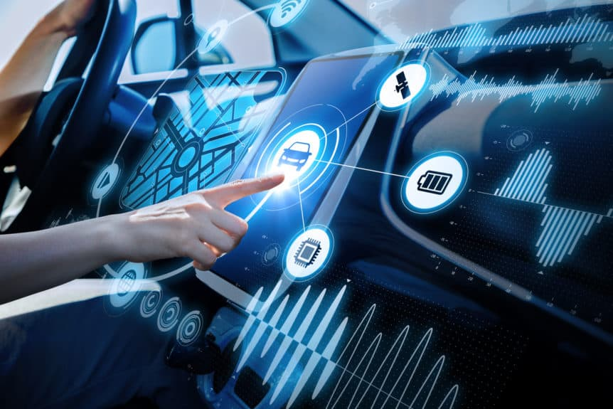 5 Car Tech Innovations in 2018 That Will Blow Your Mind