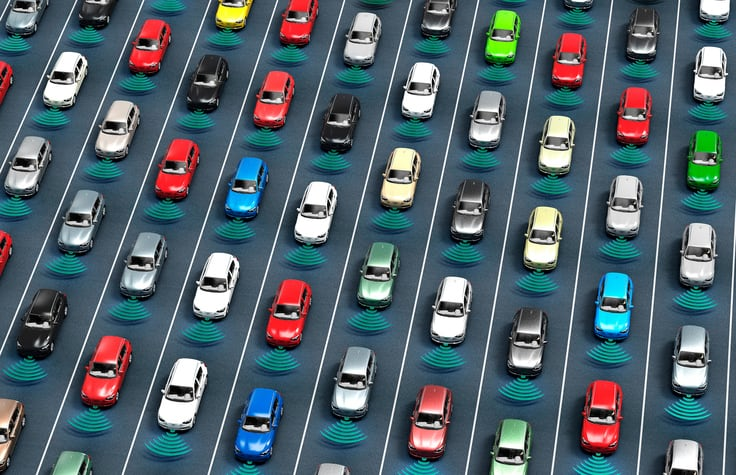 iStock-670338042 How a Single Autonomous Car Can Reduce Traffic Congestion?