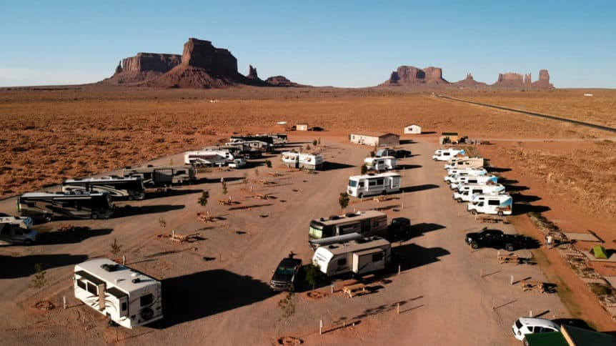 Best Rv Campgrounds to Visit in Phoenix, Arizona State