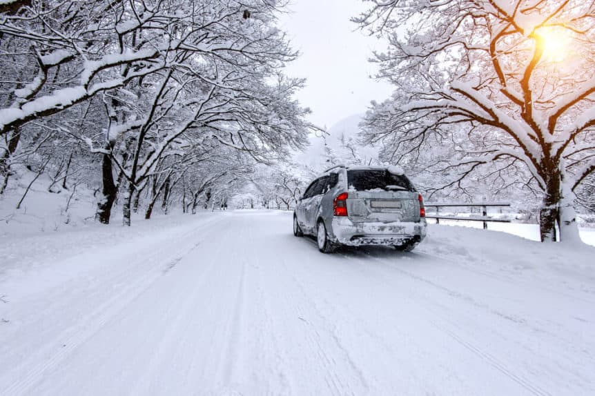 5 Steps to Prepare Your Car for Winter Days
