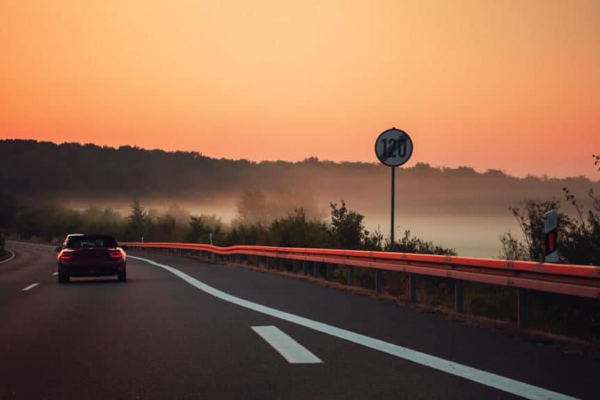 7 Weird Driving Laws Around the World