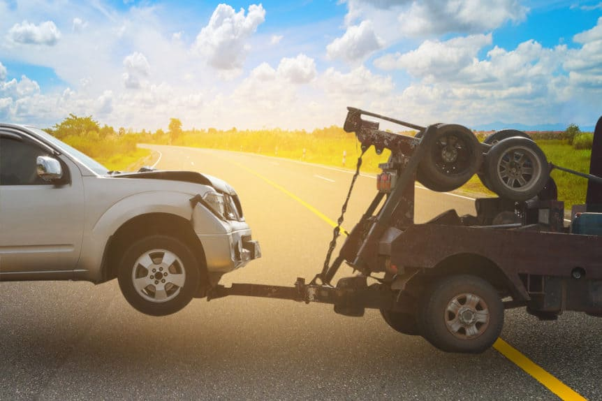 Towing Gone Wrong: 6 Towing Risks to Watch out For
