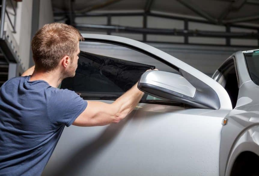 Window Tinting Tips: Safety and Maintenance