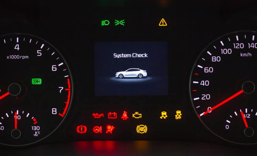 Car Dashboard Warning Lights: Ultimate Guide