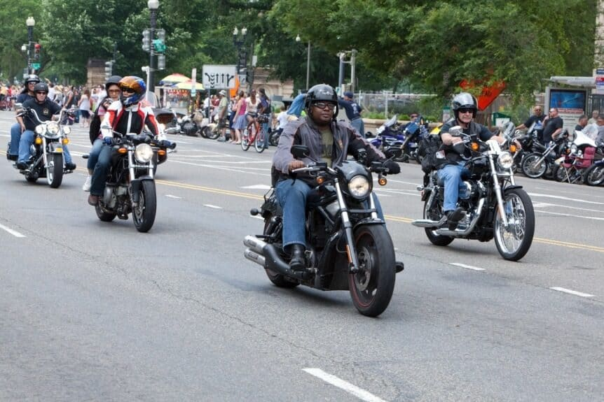 8 Different Types of Motorcycles – Beginners Guide