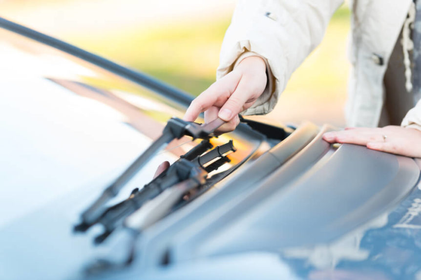 How to Change Windshield Wipers – Easy Guide