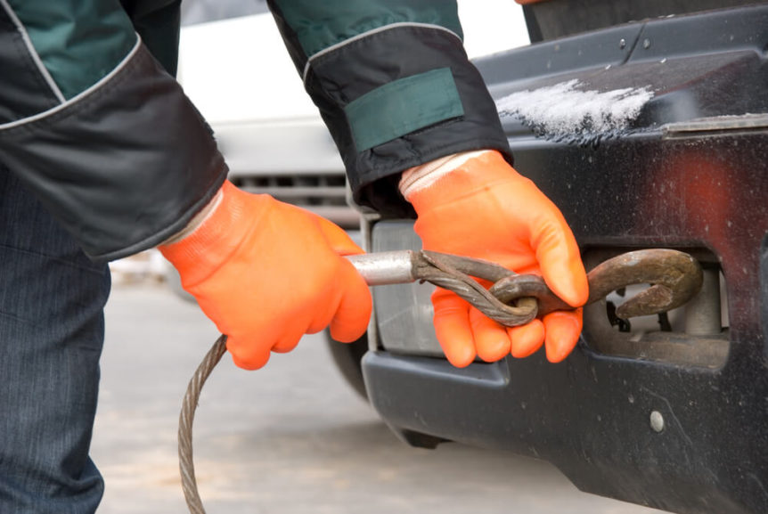 Car Towing 101: 6 Steps Guide To Help You in an Emergency