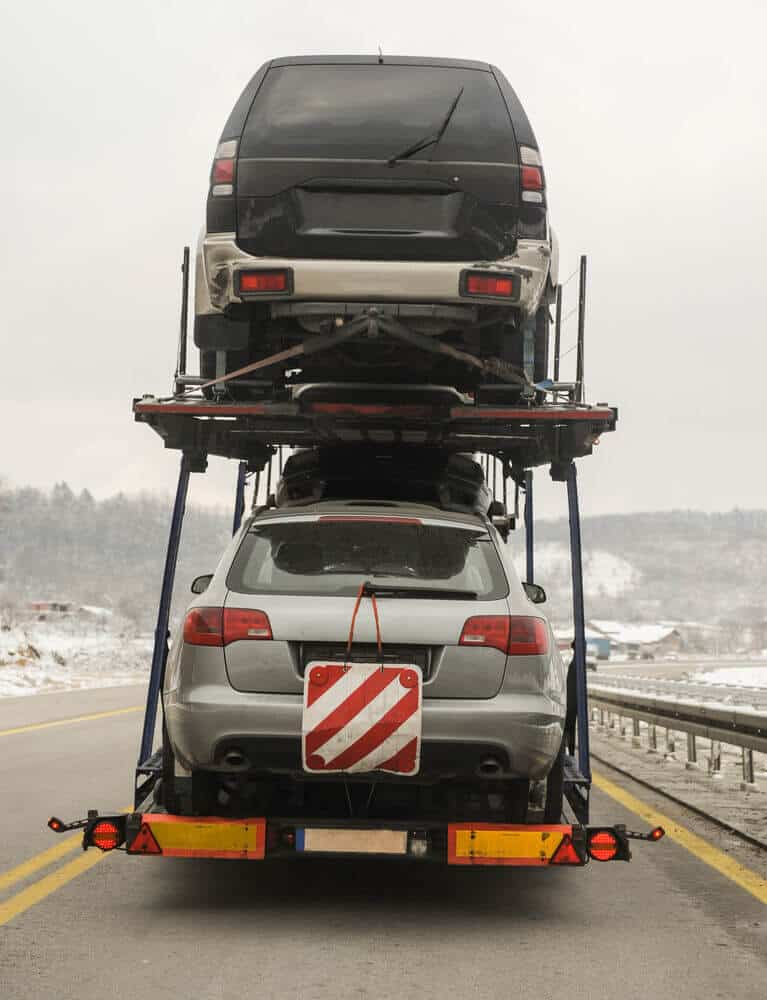 Tow-Truck-Fleet- Tips For Searching for Reliable Towing Services Near You