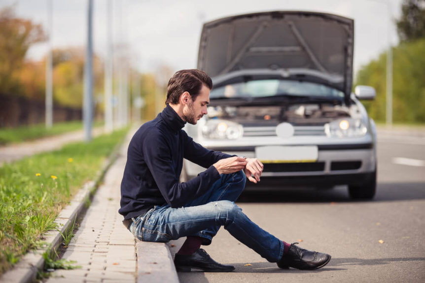 How to Stay Safe While Waiting for a Tow Truck to Arrive
