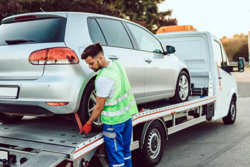 How to Choose the Best Towing Services