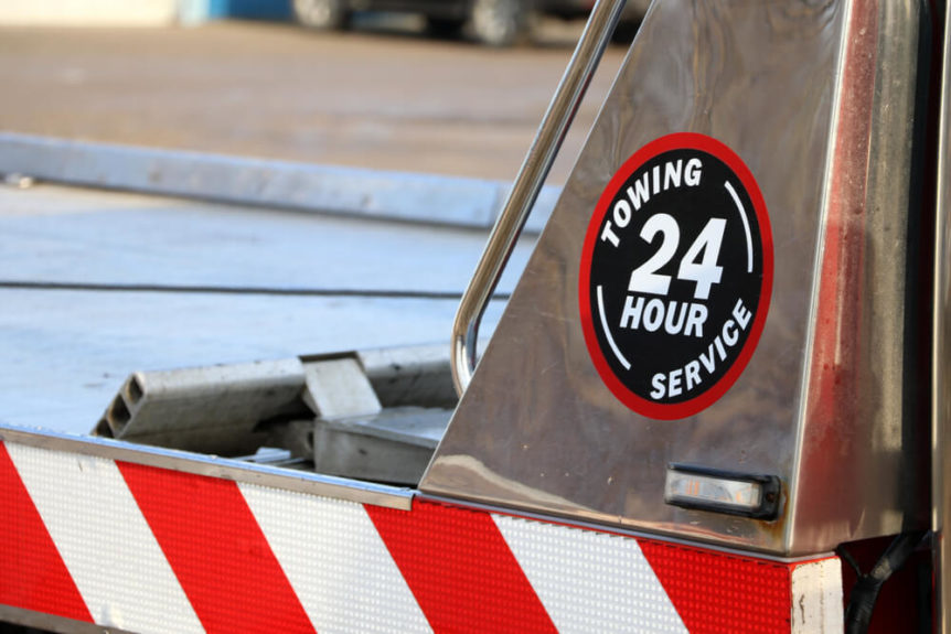 Towing 24hour Service